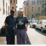 Sonny Rhodes Milan  1997