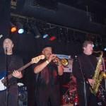 BBKings Memphis 2005