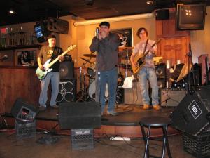 DANNY D BENEFIT 2011