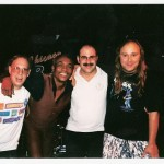 Fankie Lee band Chicago Bllues NYC 1997