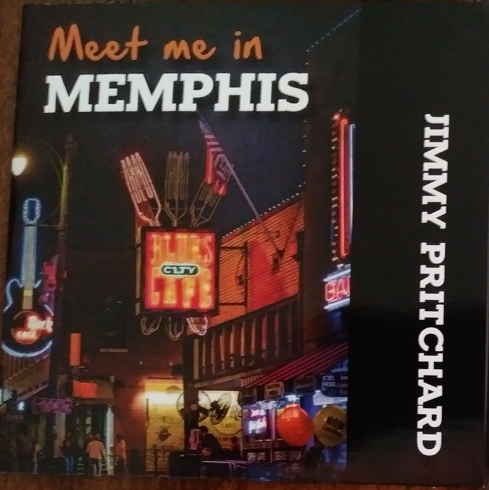 Meet Me In Memphis